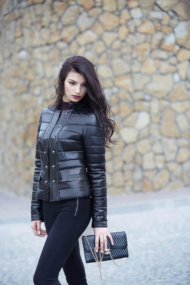 Women's Jacket on holofaybere