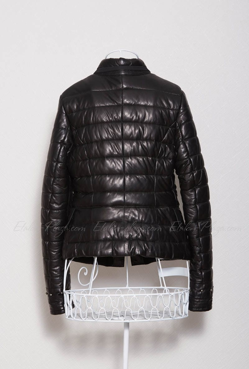 Куртка на холлофайбере