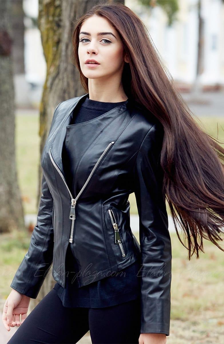 Куртка косуха К1062