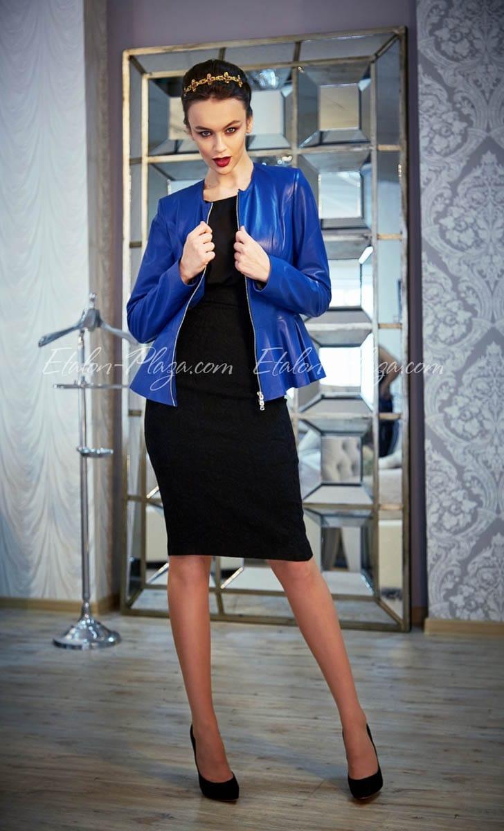 Жіноча Куртка К1109