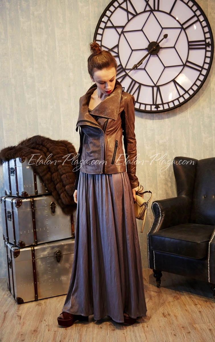 Жіноча куртка К1120