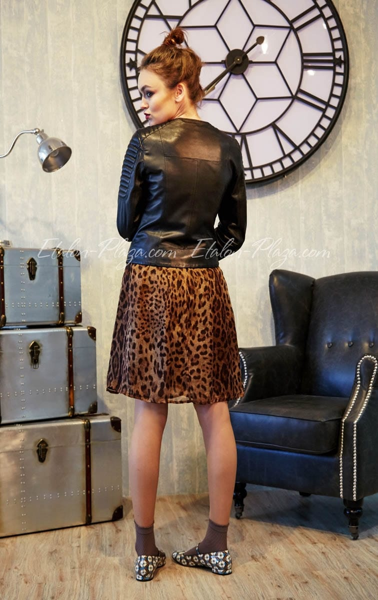 Женская Куртка К1126