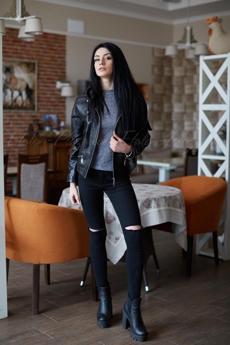 Жіноча Куртка К1151