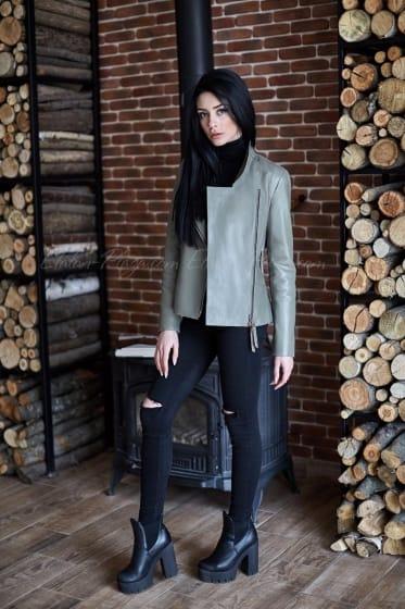 Жіноча Куртка К1155