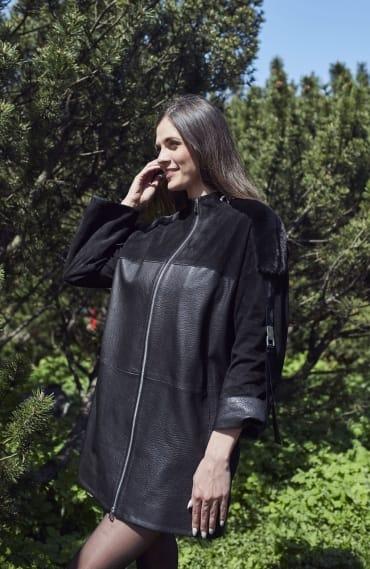 Women's Cloak