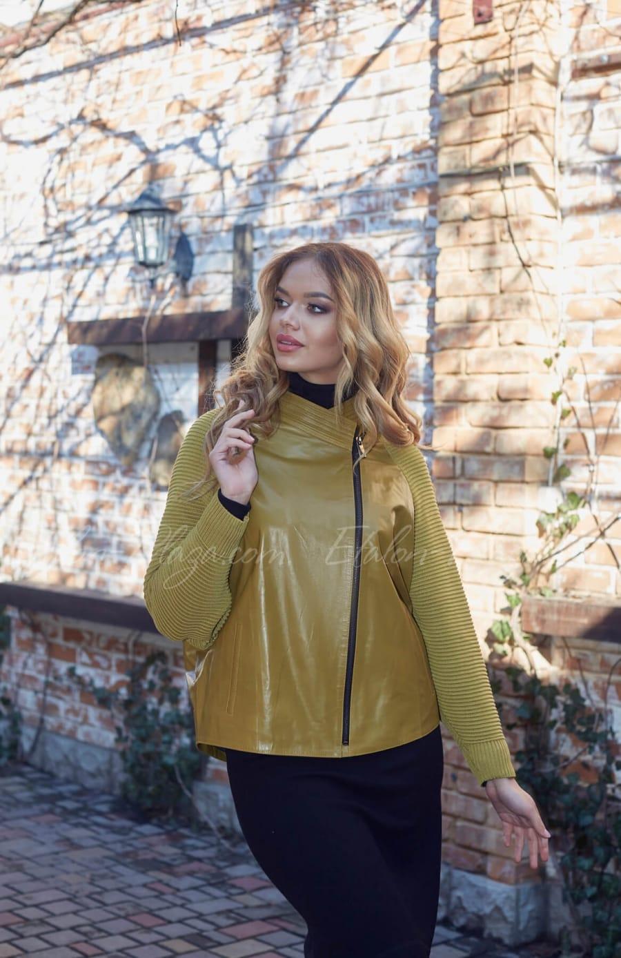 Женская Куртка К1184