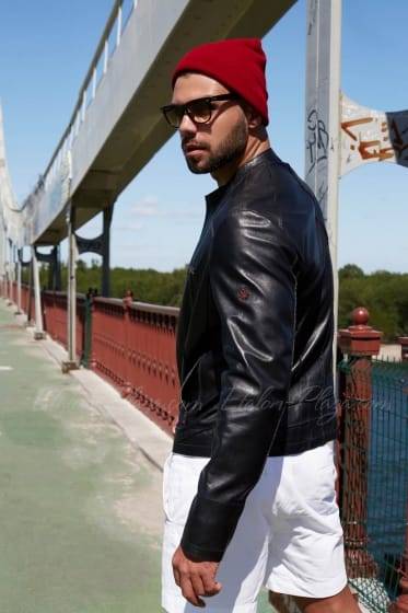 Man's Jacket
