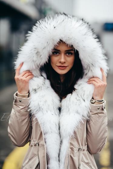 Жіноча куртка  К1283