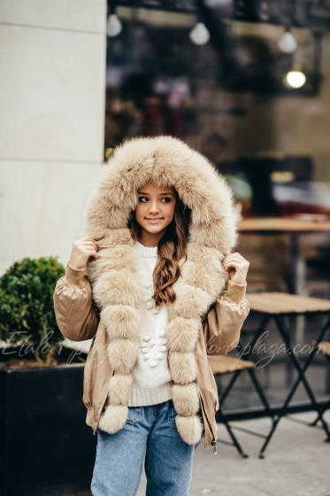 Куртка жіноча К1292