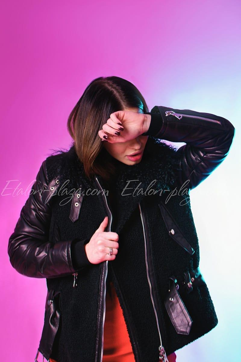 Women's Jacket Coat