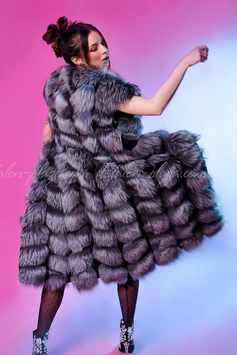 Women's Waistcoat
