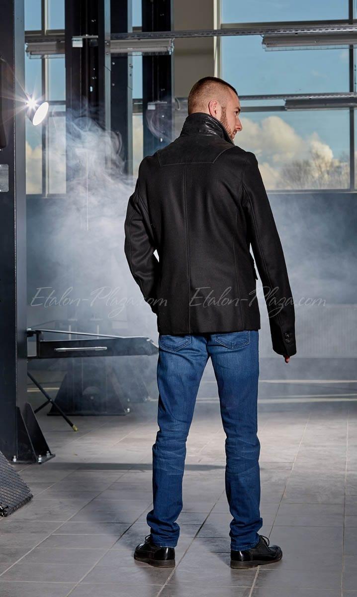 Чоловіча Куртка К1091