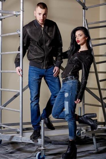 Женская Куртка К1096