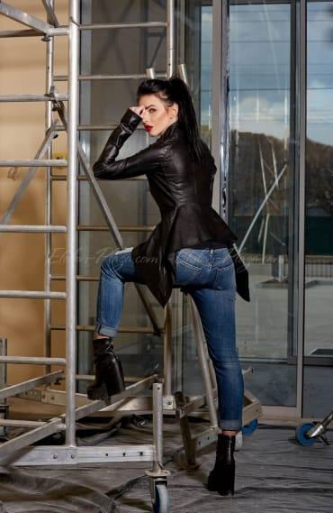 Женская Куртка К1098