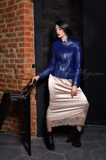 Жіноча куртка К1162