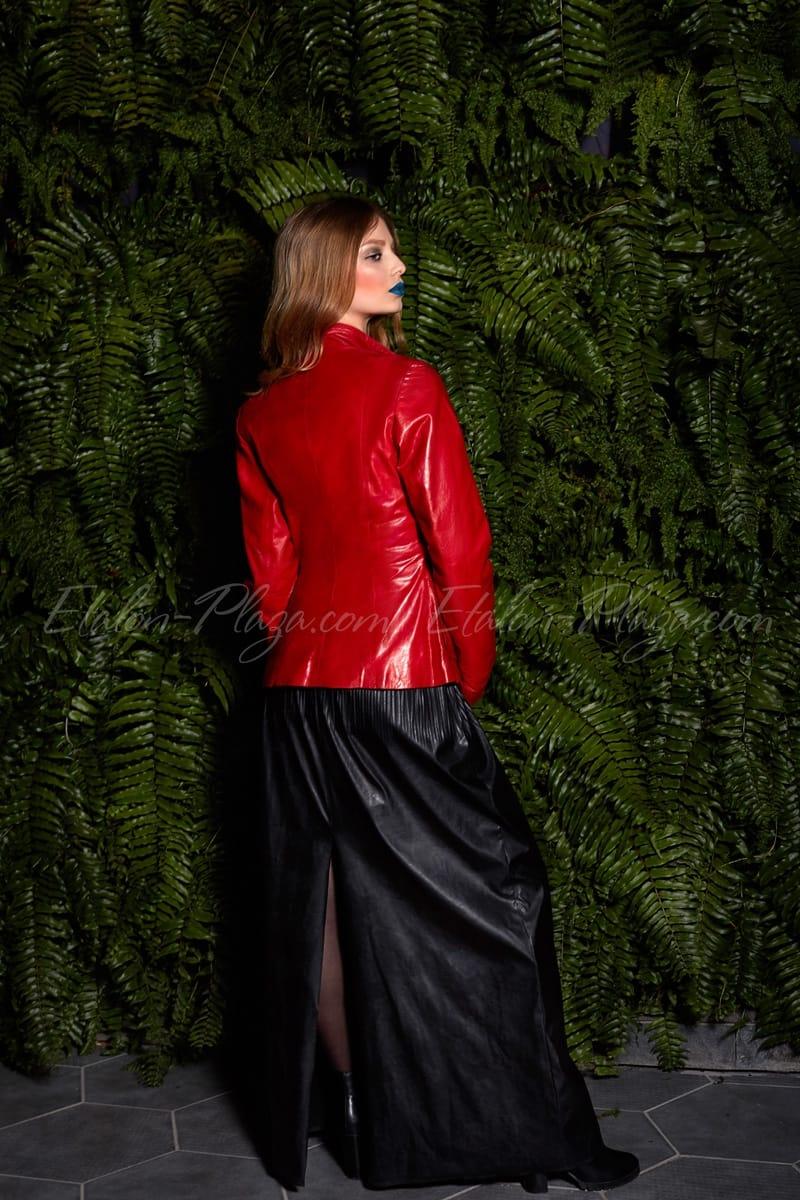 Жіноча Куртка K1159