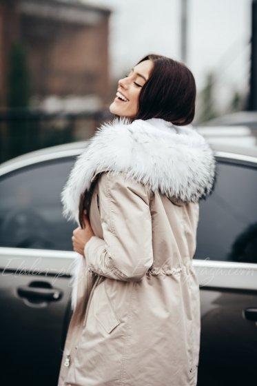 Женская куртка К1283